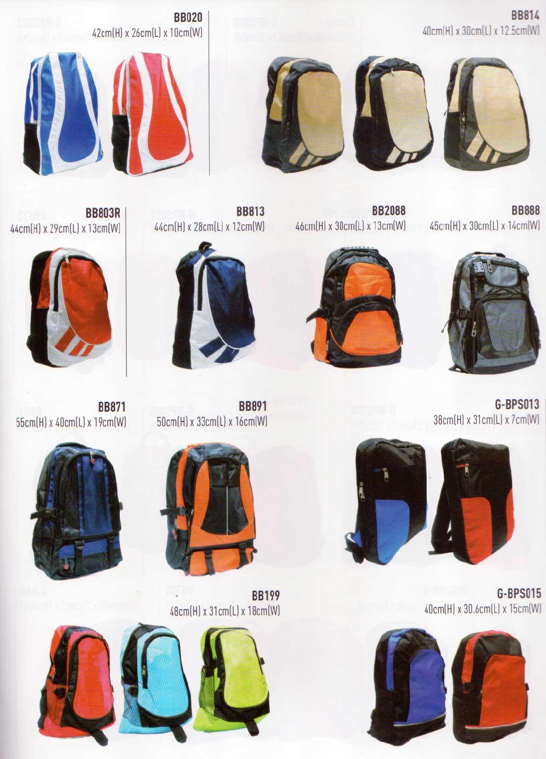 Percetakan Beg 01