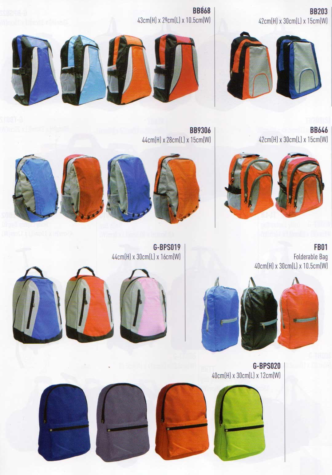 Percetakan Beg 03
