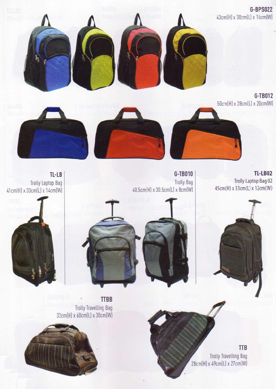 Percetakan Beg 04