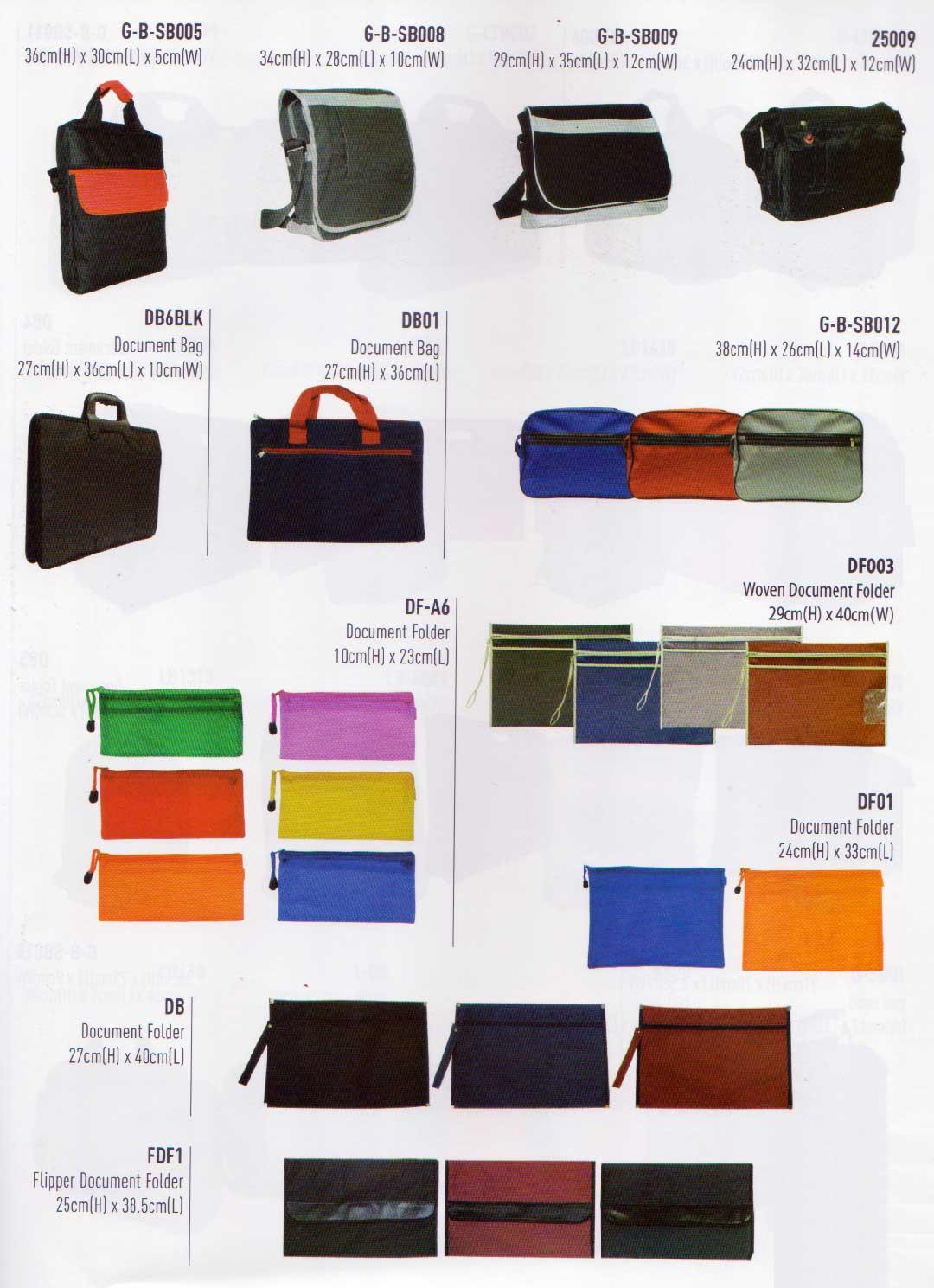 Percetakan Beg 07
