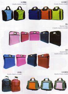 Percetakan Beg 08