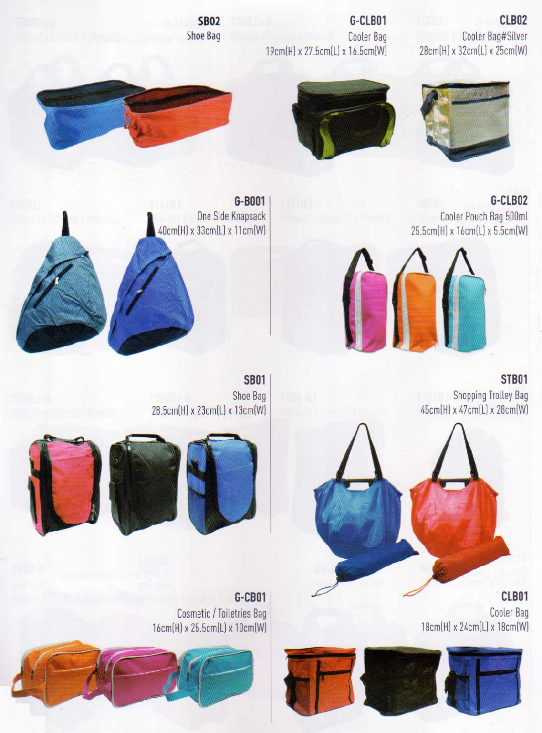 Percetakan Beg 10