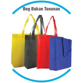 Percetakan Beg Bukan Tenunan