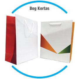 Percetakan Beg Kertas