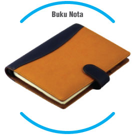 Percetakan Buku Nota
