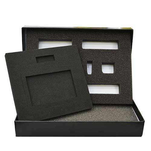 Perkhidmatan Foam Kotak Pembungkusan