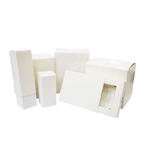 Perkhidmatan Mockup Kotak Pembungkusan