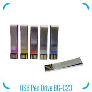 USB Pen Drive BG-C23