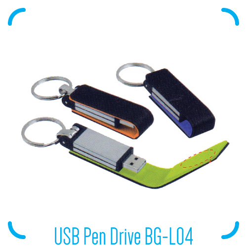Pemacu USB BG-L04