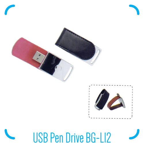 Pemacu USB BG-L12