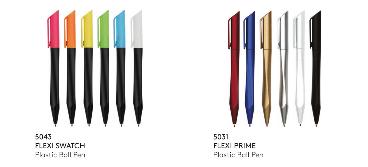 2019 Promotional Gifts Ball Pen Printing Services 10 - Pen Cenderahati Malaysia