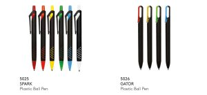 2019 Promotional Gifts Ball Pen Printing Services 11 - Pen Cenderahati Malaysia