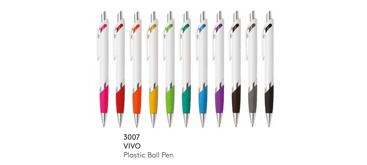 2019 Promotional Gifts Ball Pen Printing Services 14 - Pen Cenderahati Malaysia