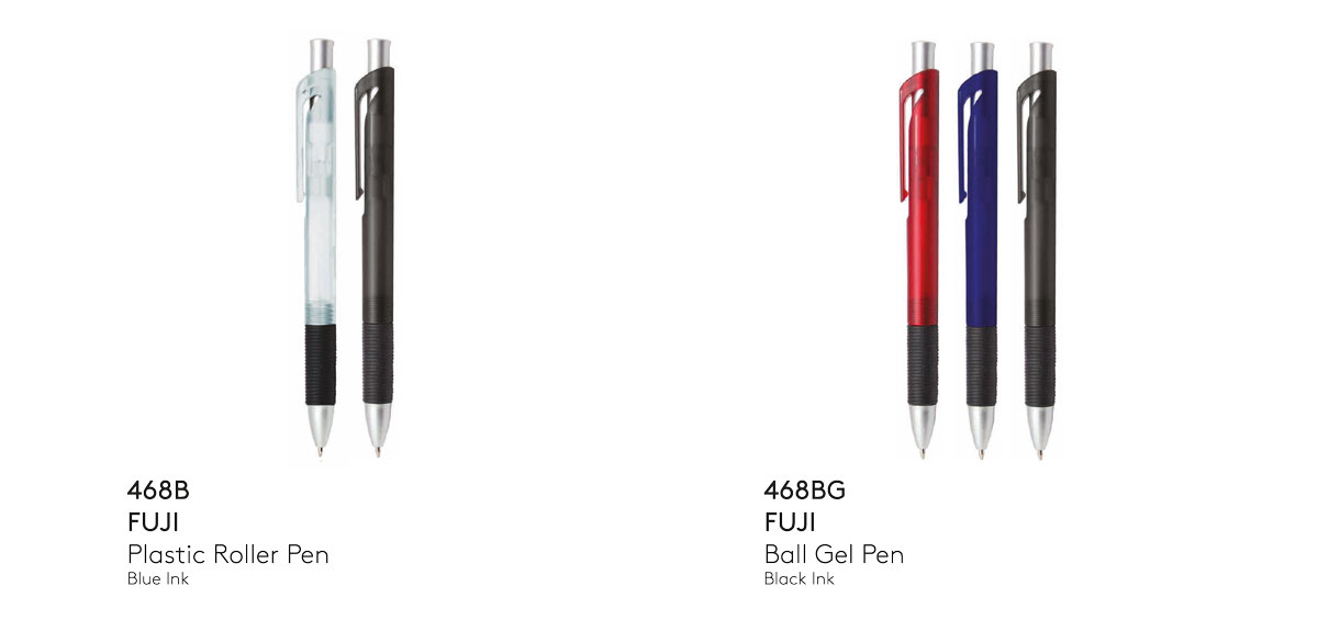 2019 Promotional Gifts Ball Pen Printing Services 18 - Pen Cenderahati Malaysia