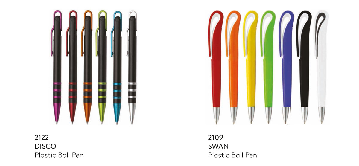 2019 Promotional Gifts Ball Pen Printing Services 22 - Pen Cenderahati Malaysia
