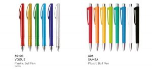 2019 Promotional Gifts Ball Pen Printing Services 23 - Pen Cenderahati Malaysia