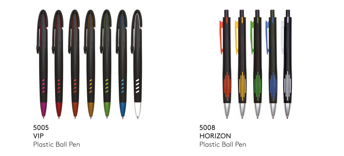 2019 Promotional Gifts Ball Pen Printing Services 24 - Pen Cenderahati Malaysia
