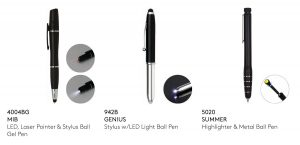 2019 Promotional Gifts Ball Pen Printing Services 28 – Pen Cenderahati Malaysia